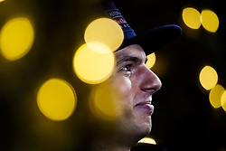 April 7, 2018 - Sakhir, Bahrain - VERSTAPPEN Max (ned), Aston Martin Red Bull Tag Heuer RB14, portrait during 2018 Formula 1 FIA world championship, Bahrain Grand Prix, at Sakhir from April 5 to 8  (Credit Image: © Hoch Zwei via ZUMA Wire)