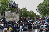 Britain's Racial Injustice Protest | June 27, 2020