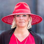 NLD/Den Haag/20170919 - Prinsjesdag 2017, Jeanine Hennis-Plasschaert