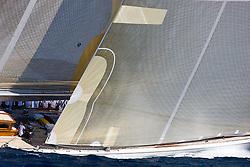 08_021594 © Sander van der Borch. Porto Cervo,  2 September 2008. Maxi Yacht Rolex Cup 2008  (1/ 6 September 2008). Day 2.