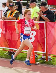 youth mile, Preisig