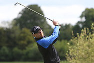 Ruairi O'Connor (Co. Sligo) on the 5th tee during Round 4 of the Ulster Stroke Play Championships at Galgorm Castle Golf Club, Ballymena, Northern Ireland. 28/05/19<br /> <br /> Picture: Thos Caffrey / Golffile<br /> <br /> All photos usage must carry mandatory copyright credit (© Golffile | Thos Caffrey)
