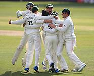 Worcestershire County Cricket Club v Surrey County Cricket Club 120914