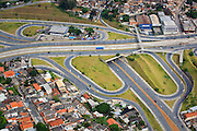 Belo Horizonte_MG, Brasil...Avenida Antonio Carlos apos duplicacao, na cidade de Belo Horizonte, Minas Gerais, as obras fazem parte do projeto Linha Verde...Antonio Carlos avenue turned a dual-carriage-way in Belo Horizonte, Minas Gerais. This works are part of Linha Verde project...Foto: BRUNO MAGALHAES / NITRO