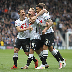 Derby County v Bolton Wanderers