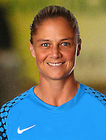 Fifa Woman's Tournament - Olympic Games Rio 2016 -  <br /> New Zealand National Team - <br /> Rebecca Rolls