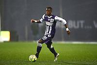 Jacques Francois Moubandje - 28.02.2015 - Toulouse / Saint Etienne - 27eme journee de Ligue 1 -<br />Photo : Manuel Blondeau / Icon Sport