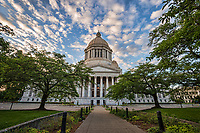 Washington State Capitol (Legislative Building)