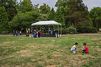 Lao Outdoor Concert @ Genesee Park