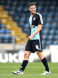 Danny Rowe of Wycombe Wanderers - Mandatory byline: Robbie Stephenson/JMP - 07966386802 - 05/09/2015 - FOOTBALL - Adams Park Stadium -Wycombe,England - Wycombe Wanderers v Hartlepool United - Sky Bet League Two