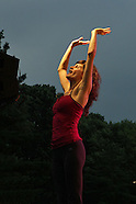 2010 06 23  Elena Brower  - Yoga in Central Park
