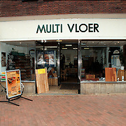 Multi Vloer s'Gravenlandseweg 35a Hilversum ext