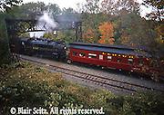 Steamtown Historic Train Excursion, Scranton, PA
