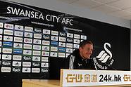 071114 Swansea city FC press conf