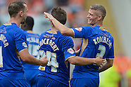 Blackpool v Leicester City 210913