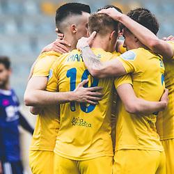 20210427: SLO, Football - Slovenian Cup 2021, NK Domzale vs NK Maribor