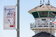 Huntington Beach Pier Lifeguard Tower