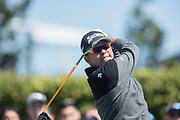 Hideki Matsuyama (JPN) during the First Round of the The Arnold Palmer Invitational Championship 2017, Bay Hill, Orlando,  Florida, USA. 16/03/2017.<br /> Picture: PLPA/ Mark Davison<br /> <br /> <br /> All photo usage must carry mandatory copyright credit (© PLPA | Mark Davison)