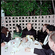 Antony Mingella. Miramax post Oscar party. Beverley Hills Hotel. 26 March 2000. © Copyright Photograph by Dafydd Jones 66 Stockwell Park Rd. London SW9 0DA Tel 020 7733 0108 www.dafjones.com
