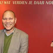 NLD/Amsterdam/20150115 - Perspresentatie De Vrek, Kenneth Herdigein