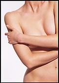 Stock Photos of Nude Women