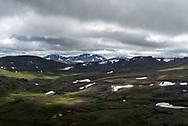 The Katmai National Preserve