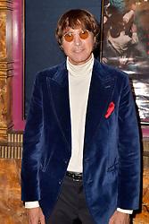 December 8, 2016 - Los Angeles, Kalifornien, USA - Lenn Johnston bei der Premiere des Kinofilms 'The Lennon Report' im Crest Theatre. Los Angeles, 08.12.2016 (Credit Image: © Future-Image via ZUMA Press)