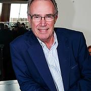 NLD/Amsterdam/20130411 - Presentatie biografie Barry Stevens, Edvard Niessing