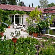 Classic Garden 381