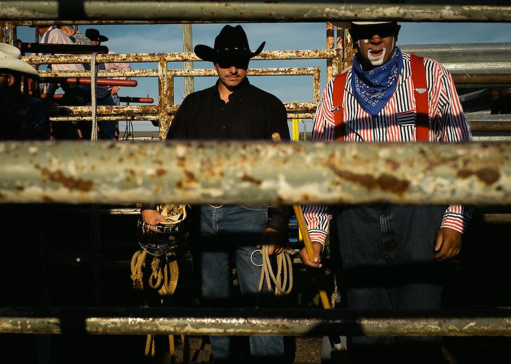 J Bar W Rodeo - Union Bridge, Maryland