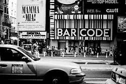 #113<br /> <br /> Times Square