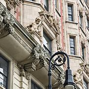 West 72nd Street in Manhattan
