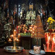 Jade Emperor Pagoda / Ho Chi Minh City, Vietnam