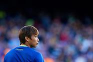Takashi Inui MB Media FC Barcelona Betis
