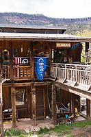 Jemez Springs, New Mexico.