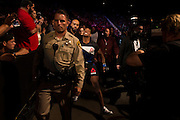 LAS VEGAS, NV - JULY 8:  Will Brooks walks to the Octagon during The Ultimate Fighter Finale at MGM Grand Garden Arena on July 8, 2016 in Las Vegas, Nevada. (Photo by Cooper Neill/Zuffa LLC/Zuffa LLC via Getty Images) *** Local Caption *** Will Brooks