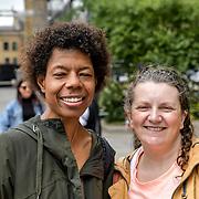 London, England, UK. 27 May 2019. Street Photography around Liverpool Street, London, UK
