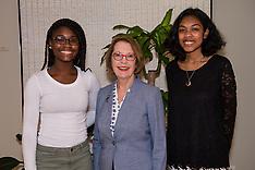 Suggs Scholarship Recipients