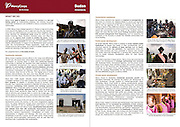 2009 05 23 Tearsheet Mercy Corps Fact sheet Sudan