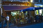 les mille et une vigne restaurant beaune cote de beaune burgundy france