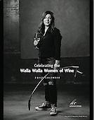 Women in Wine Calendar