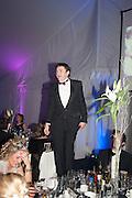 TOM HEATH;  BIDDING, Quorn Hunt Ball, Stanford Hall. Standford on Soar. 25 January 2014