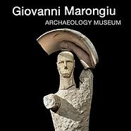 Pictures of Nuragic Artefacts - Giovanni Marongiu Archaeological Museum