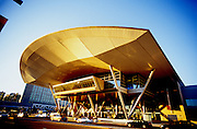 Image of the Boston Convention and Exhibition Center, Boston, Massachusetts, New England by Andrea Wells