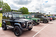 The Land Rover Gathering 2020