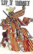 Spanish 15th Century Knight