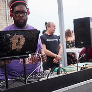 Sundae 2017 Bok Bar Questlove