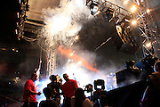 Atmosphere at The 2008 Hot 97 Summer Jam held at Giants Stadium in Rutherford, NJ on June 1, 2008...Summer Jam is the annual hip-hop fest held at Giants Stadium and sponsored by New York based radio station Hot 97FM.