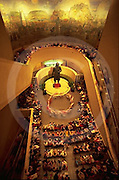 Pennsylvania Museum,Harrisburg, natural history, art, rotunda, dance