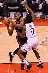 Toronto Raptors v Brooklyn Nets - 11 Feb 2019